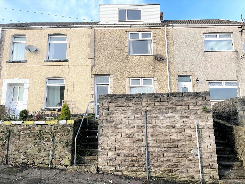 North Hill Road, Swansea, SA1 6XS